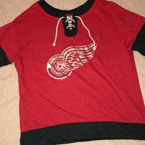 Sweaters - Detroit Red Wings Sweater